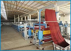 纺织印染千赢国际注册使用效果展示