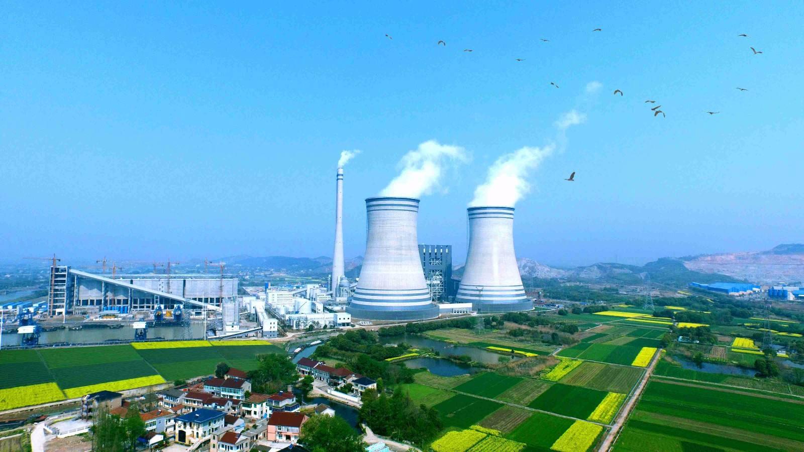 电厂脱硫乐和彩投注网址应用案例